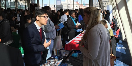 HireNYC 2020 Multi-University Alumni Only Career Fair  tickets