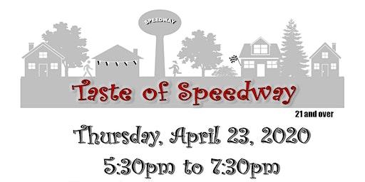 Taste of Speedway
