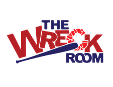 The Wreck Room logo