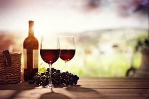 Darioush Wine Tasting - Rocky River