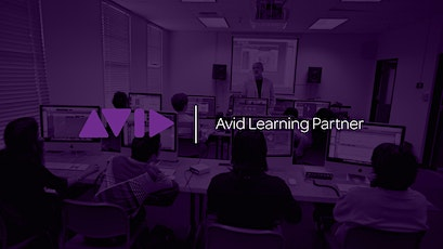 Certified Avid Media Composer 201 and 210 Training  tickets
