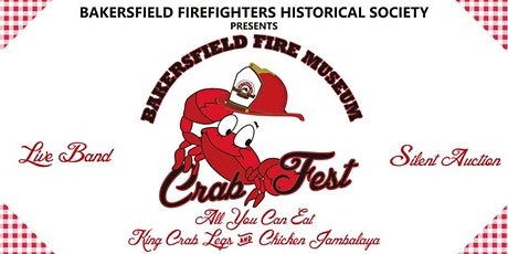 4th Annual Crab Fest tickets