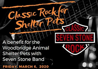 Rock for a Cause with Seven Stone Band tickets