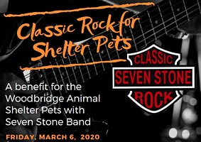 Rock for a Cause with Seven Stone Band