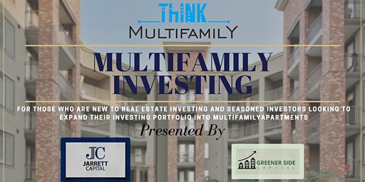 Think Multifamily- Jacksonville Meetup #2