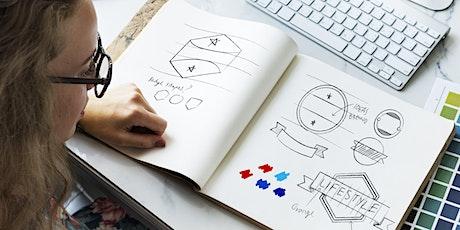 Curso Branding: Estratégias de Design para Gestão de Marcas em São Paulo ingressos