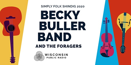 Simply Folk Shindig 2020