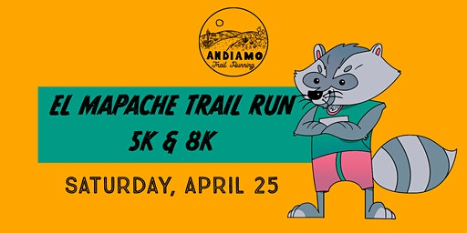 El Mapache Trail Run