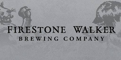Firestone Walker Beer Dinner at Jealous Monk