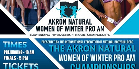 Akron Natural Women of Winter Classic tickets