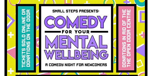 Comedy for well being