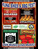 Kuna Bikes & BBQ Fest
