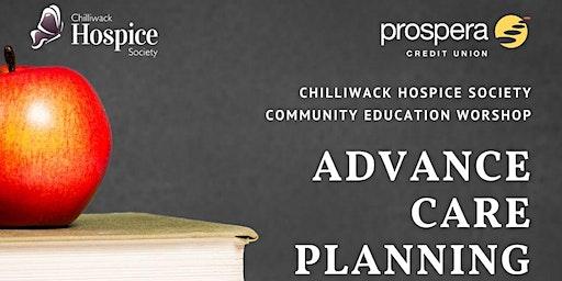 2020 Community Education Workshops