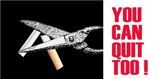 Smoking Cessation Class - You Can Quit Too!