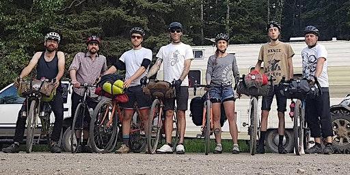 Bikepacking Clinic v.3 - Fresh Tracks