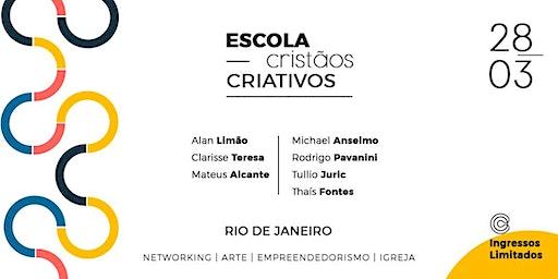 Escola Cristãos Criativos | Rio de Janeiro