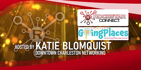 Free Downtown Charleston Rockstar Connect Networking Event (February, SC) tickets