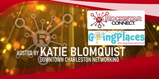 Free Downtown Charleston Rockstar Connect Networking Event (February, SC)