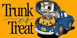 2020 Trunk or Treat & Pumpkin Patch