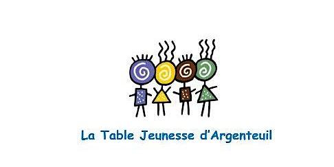 Dave Melnick (NMT) Table Jeunesse d'Argenteuil