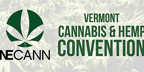Vermont Cannabis and Hemp Convention tickets