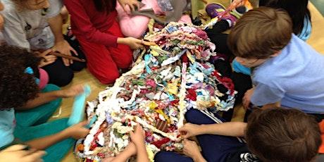 Crochet Jam with Ramekon O'Arwisters tickets