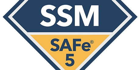 SAFe® Scrum Master Certification, Phoenix, AZ tickets