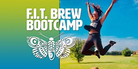 F.I.T. Brew Bootcamp tickets