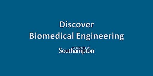 Biomedical Engineering Showcase
