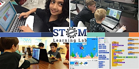 Summer Camp: Code Your Own Video Game: Hackers Unite: Grade 4-5: S.CALGARY tickets