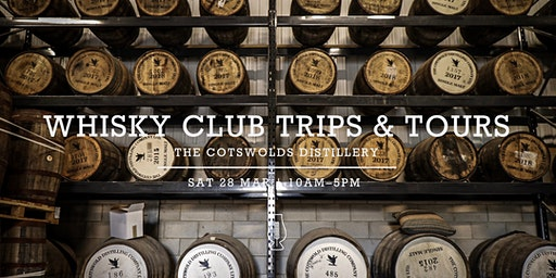 Whisky Club Trips and Tours :: The Cotswolds Distillery