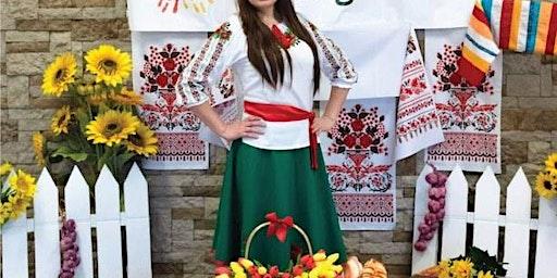 Maslenitsa Spring Festival!