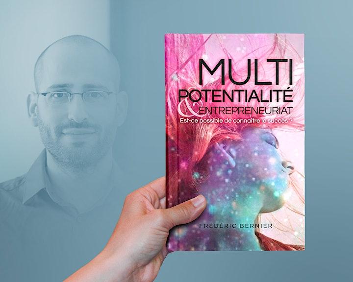 Multipotentialité et entrepreneuriat : comment réussir ? image