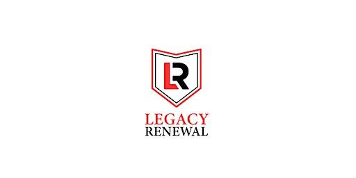Legacy Con 2020
