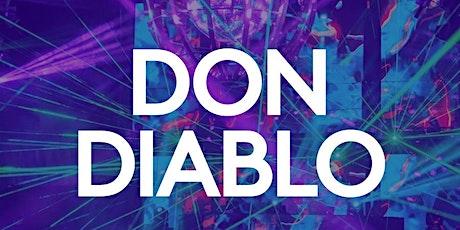 Don Diablo at Marquee Free Guestlist - 3/07/2020 tickets