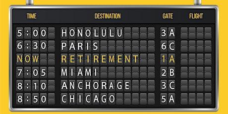 Destination Retirement - Little Rock tickets