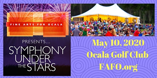FAFO Presents Symphony Under The Stars