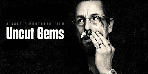FILM: Uncut Gems