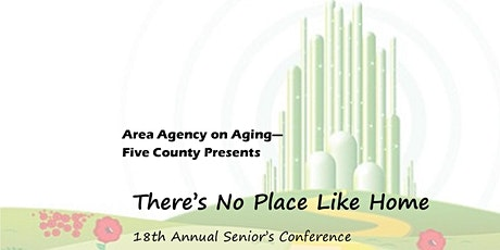 2020 Southern Utah Senior's Conference tickets
