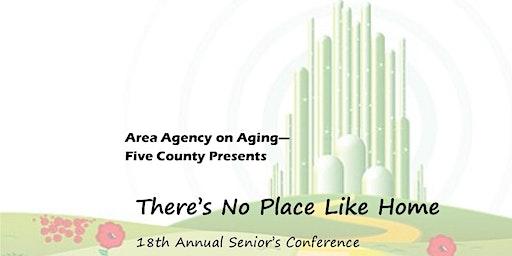 2020 Southern Utah Senior's Conference