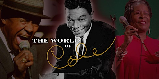 The Great Songs of Nat 'King' Cole with Maurice and Debbie