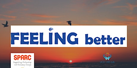 FEELING Better Project: Doing What Matters To You In 2020 tickets