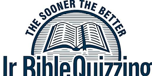 2020 South Central Region Junior Bible Quizzing Extravaganza - Mesquite, Texas