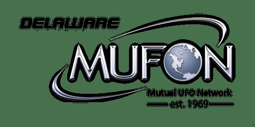 MUFON Delaware March 2020 Mtg