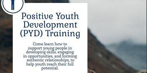 Positive Youth Development 101