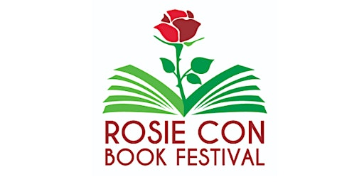 RosieCon Book Festival