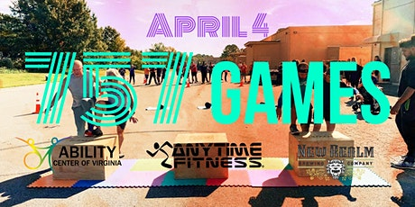 757 Games - Compete For A Cause tickets