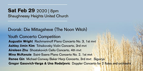 Inspiration Pass: VPO Concerto Competition tickets