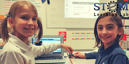 Summer Camp: Wearable Technologys GIRLS ONLY: Grades 4-5: SOUTH CALGARY