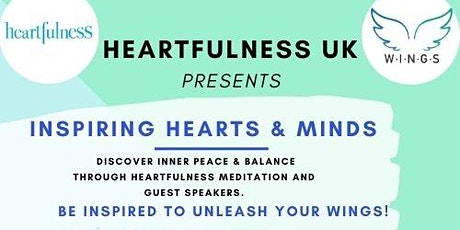 Inspiring Hearts & Minds tickets
